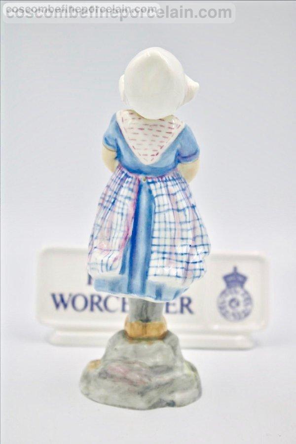 Royal Worcester Holland