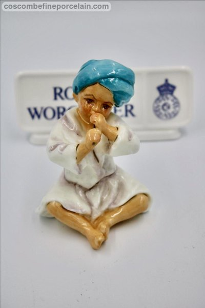 Royal Worcester India