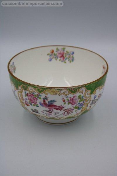 Minton Bowl