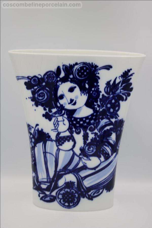 Women vase