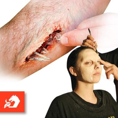 Skin Tite – silikon do bezpośredniego nakładania na skórze
