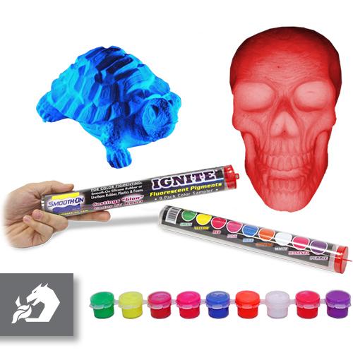 Ignite (barwnik do poliuretanów i silikonów)