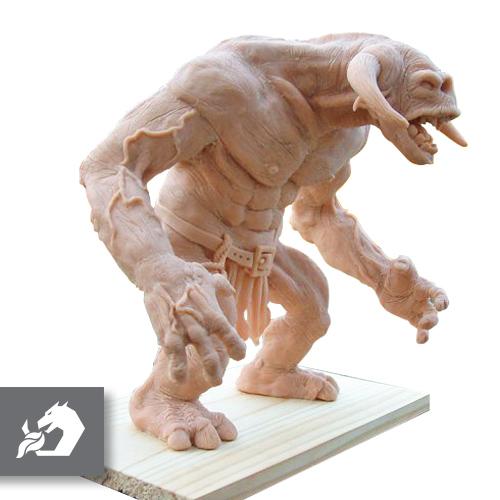 Super Sculpey (masa modelarska)