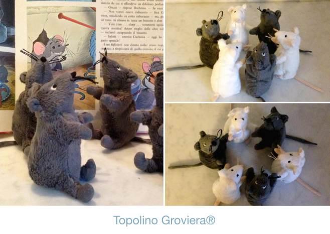 Topolino-Groviera