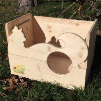 Litter Box® pratica e robusta  la pittura de…