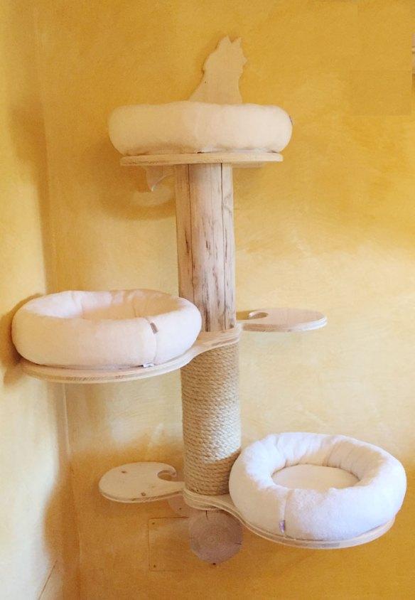 divers styles Braderie produits de qualité tiragraffi componibile | cosedagatto.com