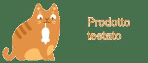 prodotti testati cosedagatto.com