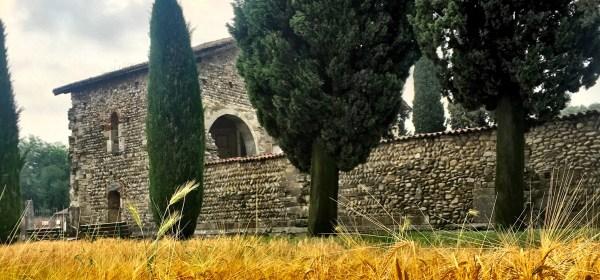 Basilica romanica di Santa Giulia