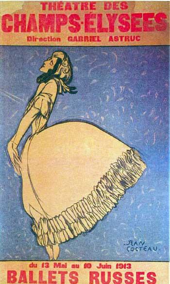 Balletto Russo