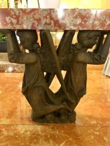 Chiesa delle Suore Sacramentine di via San Bernardino