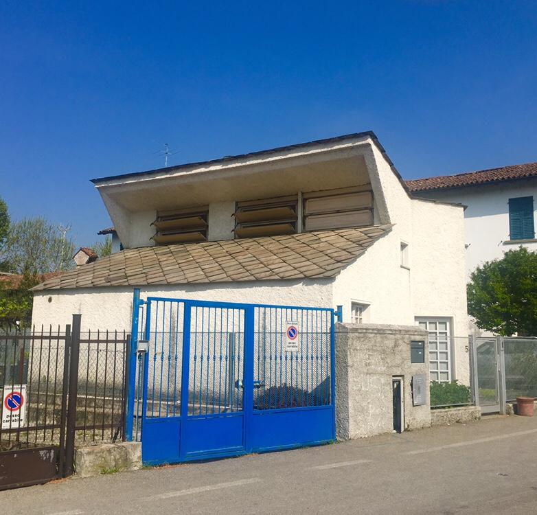 Casa Minima di Pizzigoni