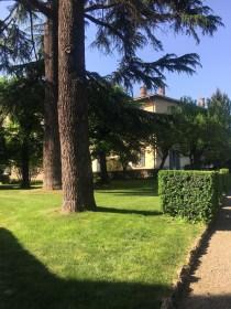 A Calcio il Castello Silvestri