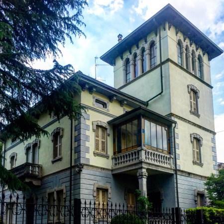Quartiere Finardi