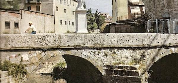 Ponte di Via Borgo Palazzo
