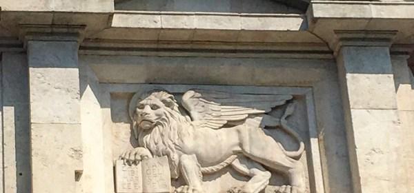 Il Leone della Serenissima