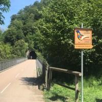 Cicloturismo bergamasco: ciclabile della Val Brembana, la vecchia Ferrovia che si percorre in bicicletta