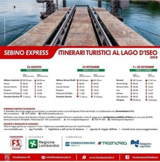 Treni Turistici