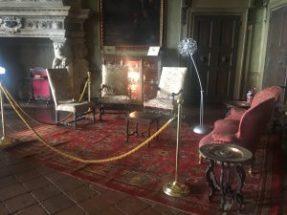 Dimore & Design a Palazzo Terzi