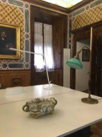 Dimore & Design a Villa Grismondi Finardi