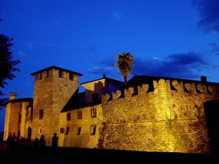 Castello calepio 4