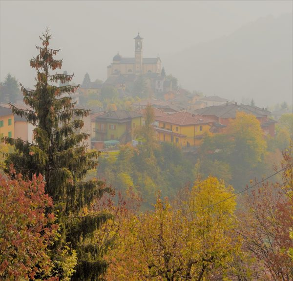 Valle Imagna foliage