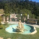 Fontana di Villa Ortensie