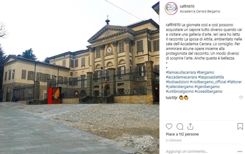 Museo di Bergamo