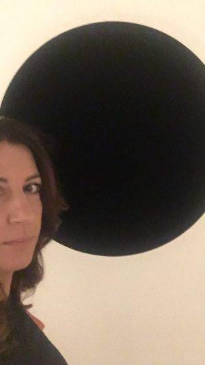 Scoprire i buchi neri creativi alla GAMEC di Bergamo. 5 cose della mostra Black Hole che mi hanno colpito