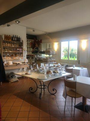 Colazione d'autore a La Pasqualina di Almenno San Bartolomeo, il miglior bar d'Italia