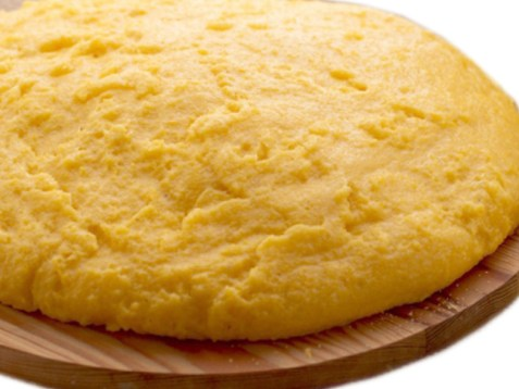 polenta-bergamasca