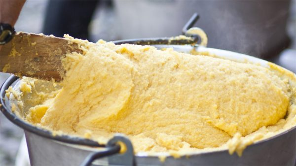 polenta-cucchiaio
