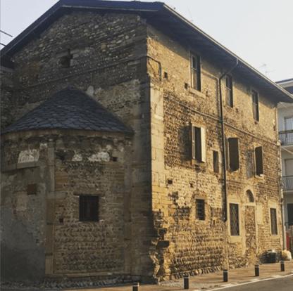 6 Bonate Sotto _ ex chiesa di San Giuliano