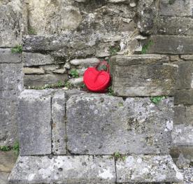 8 Bonate Sotto - muri di Santa Giulia
