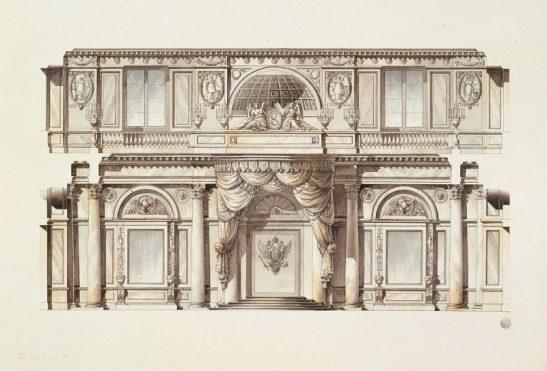 Ermitage quarenghi