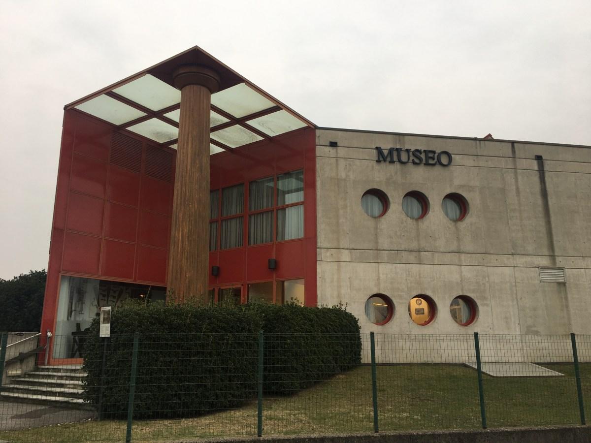 Al Museo del Falegname: un viaggio emozionante nel mondo del legno, dell'uomo e... della bicicletta.