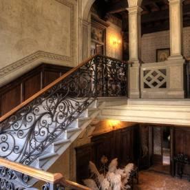 15 palazzo martinoni dal primo al secondo piano nobile