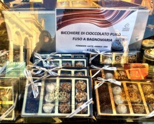 praline di cioccolata