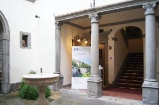 Palazzo Polli Stoppani