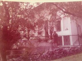 Hotel Miranda nella storia