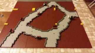 Come si costruisce la pavimentazione