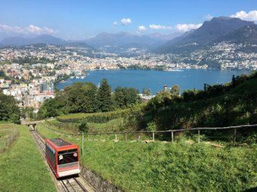 Paradiso Lugano Funicolare