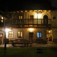 All'Antica Locanda Roncaglia, cena della tradizione e canti d'osteria