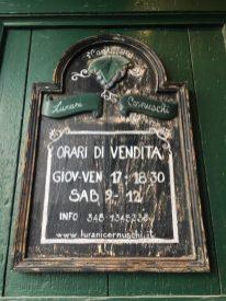 orari di vendita del vino Lurani Cernuschi