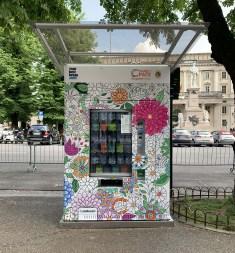 Distributore di cultura_Bergamo Festival