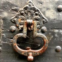 Batacchio a Bergamo