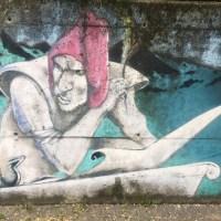 Ghiaie di Bonate: dove da 15 anni la Divina Commedia parla il linguaggio della Street Art