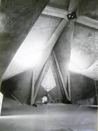 Chiesa Longuelo interno