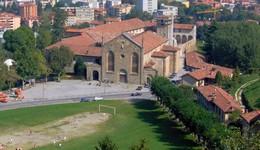 Bergamo monastero sant'Agostino