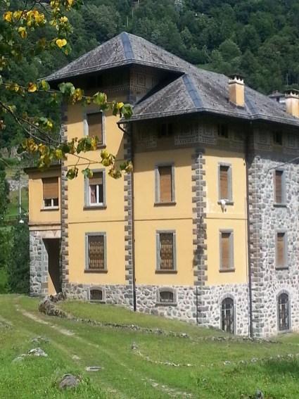 Villa Liberty a Gromo