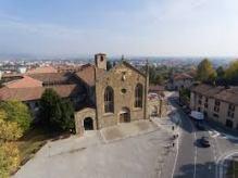 Sant'Agostino dall'alto